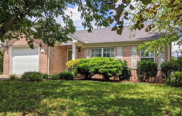 2214 Cason Trl, Murfreesboro, TN 37128 (MLS #RTC2176856) :: EXIT Realty Bob Lamb & Associates