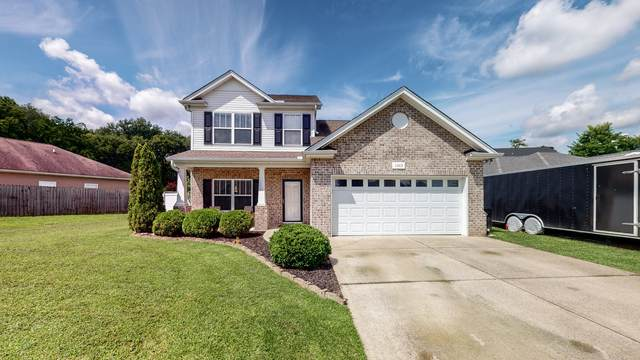 1003 Lark Ct, Spring Hill, TN 37174 (MLS #RTC2176859) :: Berkshire Hathaway HomeServices Woodmont Realty