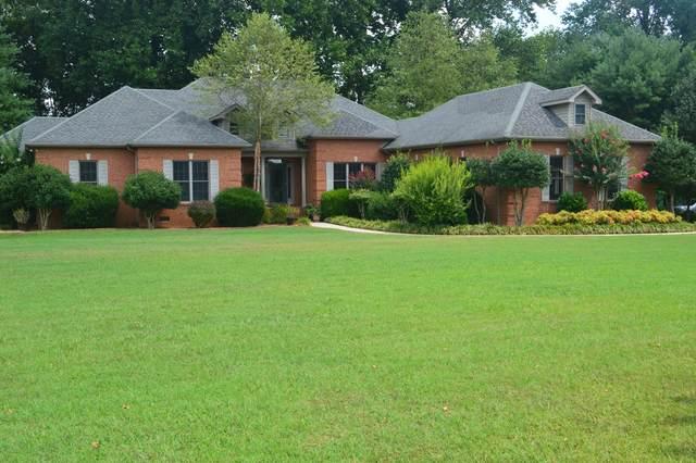 1372 Heather Way, Estill Springs, TN 37330 (MLS #RTC2176861) :: Village Real Estate