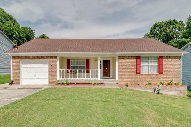 1021 Aldersgate Rd, Antioch, TN 37013 (MLS #RTC2176883) :: Village Real Estate