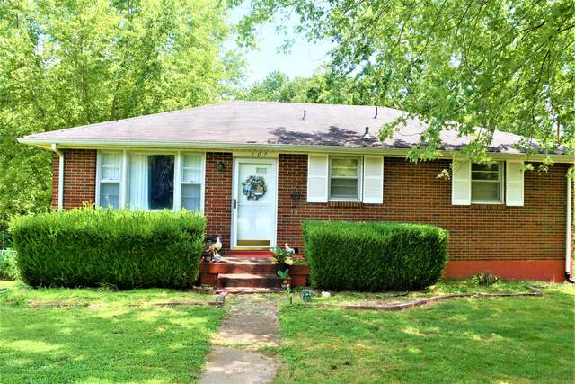 107 Krantz Ct, Ashland City, TN 37015 (MLS #RTC2176885) :: Village Real Estate
