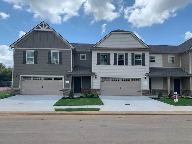 333 Longhorn Dr  (L 122), Smyrna, TN 37167 (MLS #RTC2176886) :: Team George Weeks Real Estate