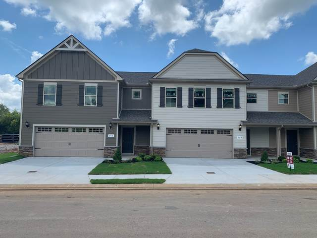 335 Longhorn Dr  (L 123), Smyrna, TN 37167 (MLS #RTC2176889) :: Maples Realty and Auction Co.