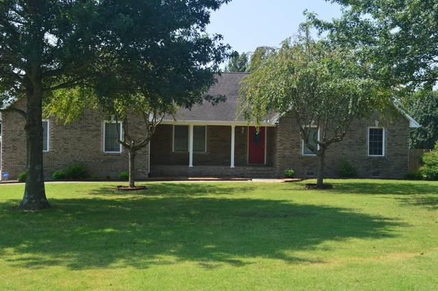195 Maple Bend Ln, Winchester, TN 37398 (MLS #RTC2176890) :: Village Real Estate