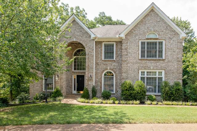 113 Hampsted Ln, Franklin, TN 37069 (MLS #RTC2176900) :: Nashville on the Move