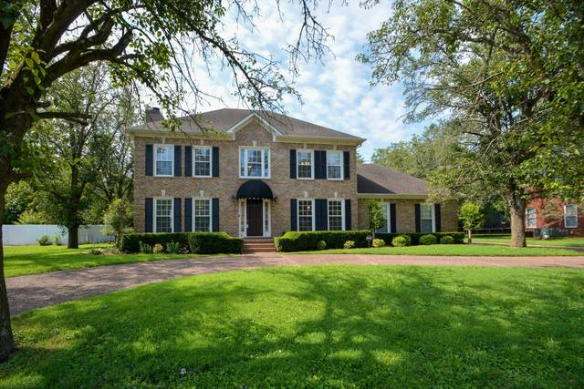 1611 Pennington Drive, Murfreesboro, TN 37129 (MLS #RTC2176902) :: EXIT Realty Bob Lamb & Associates