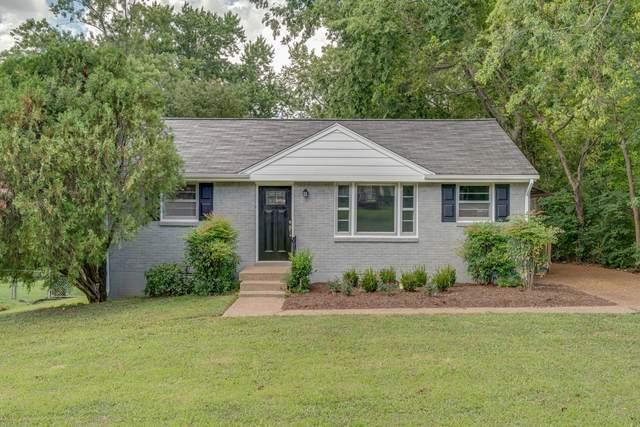 304 April Ln, Nashville, TN 37211 (MLS #RTC2176915) :: The Helton Real Estate Group