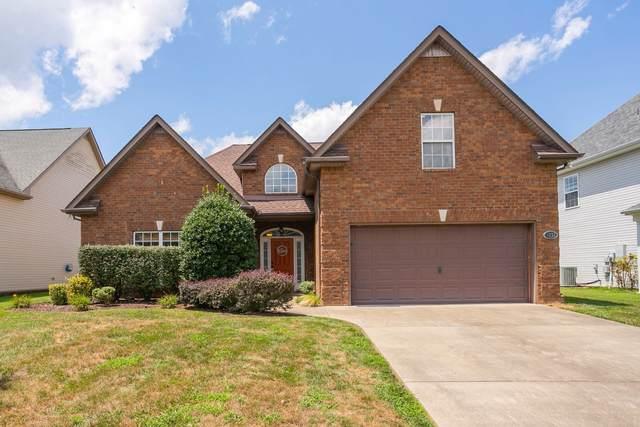 5222 Cloister Dr, Murfreesboro, TN 37128 (MLS #RTC2176932) :: Team Wilson Real Estate Partners