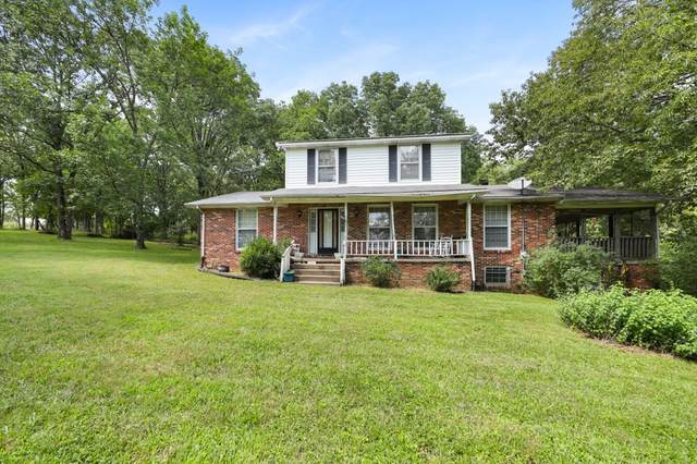 12985 Central Pike, Mount Juliet, TN 37122 (MLS #RTC2176938) :: Armstrong Real Estate
