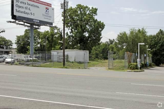 1345 Murfreesboro Pike, Nashville, TN 37217 (MLS #RTC2176941) :: The Helton Real Estate Group