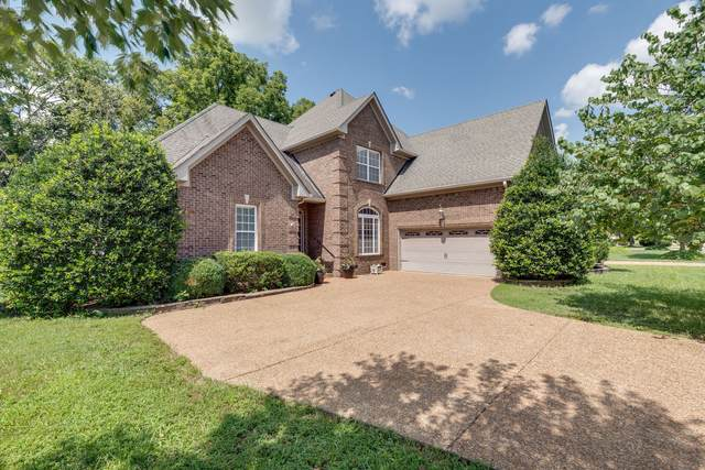4033 Fremantle Cir, Spring Hill, TN 37174 (MLS #RTC2176945) :: The Helton Real Estate Group