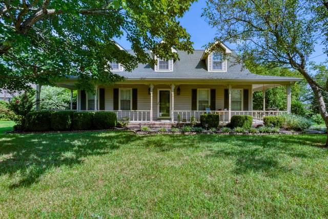 102 Saint Michaels Ln, Smyrna, TN 37167 (MLS #RTC2176949) :: Team George Weeks Real Estate