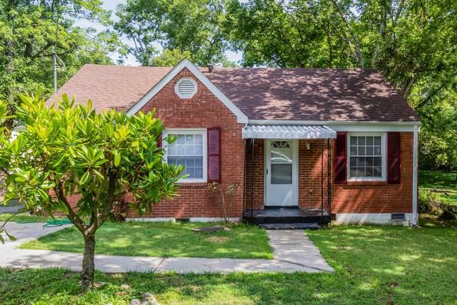 96 Lutie St, Nashville, TN 37210 (MLS #RTC2176956) :: Village Real Estate