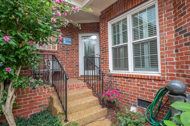 231 Green Harbor Rd #74, Old Hickory, TN 37138 (MLS #RTC2176964) :: Nashville on the Move
