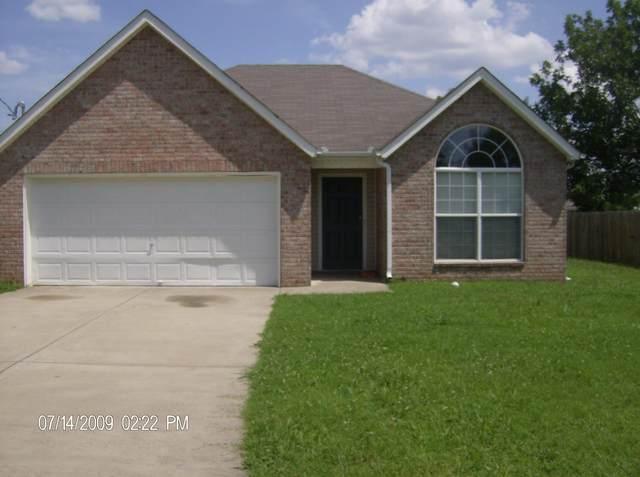 3941 Rock Creek Dr, Antioch, TN 37013 (MLS #RTC2176973) :: Team Wilson Real Estate Partners