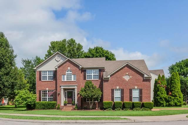 313 Devonshire Drive, Franklin, TN 37064 (MLS #RTC2176978) :: Nashville on the Move