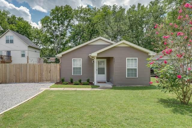 6201 Louisiana Ave, Nashville, TN 37209 (MLS #RTC2176979) :: FYKES Realty Group