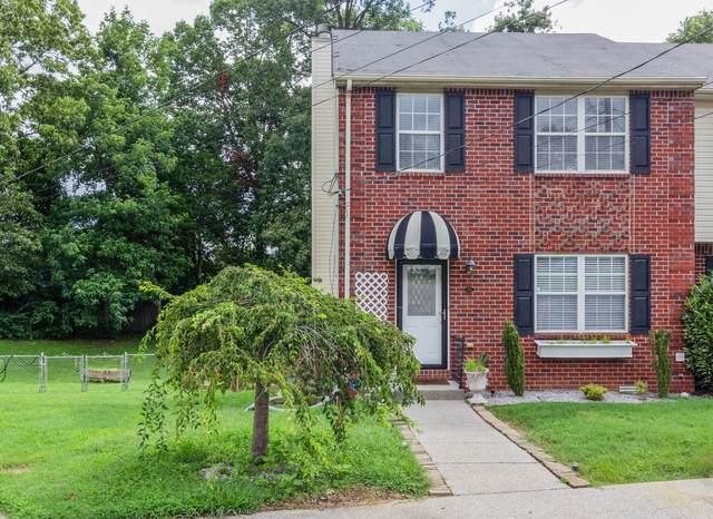 909 Waggoner Ct E, Nashville, TN 37214 (MLS #RTC2177016) :: Village Real Estate