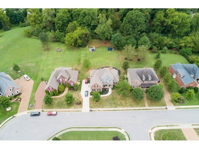 5028 Paddy Trace, Spring Hill, TN 37174 (MLS #RTC2177022) :: Berkshire Hathaway HomeServices Woodmont Realty