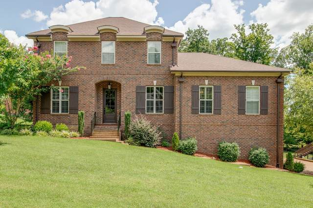 2058 Willowmet Ln, Brentwood, TN 37027 (MLS #RTC2177060) :: Fridrich & Clark Realty, LLC