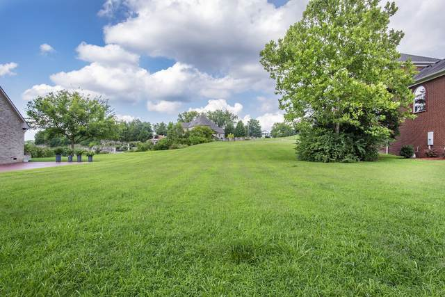 41 Harbor Cove Dr, Old Hickory, TN 37138 (MLS #RTC2177061) :: Kimberly Harris Homes