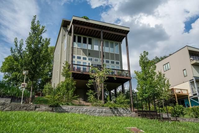 1101 Ozark St, Nashville, TN 37206 (MLS #RTC2177075) :: Village Real Estate
