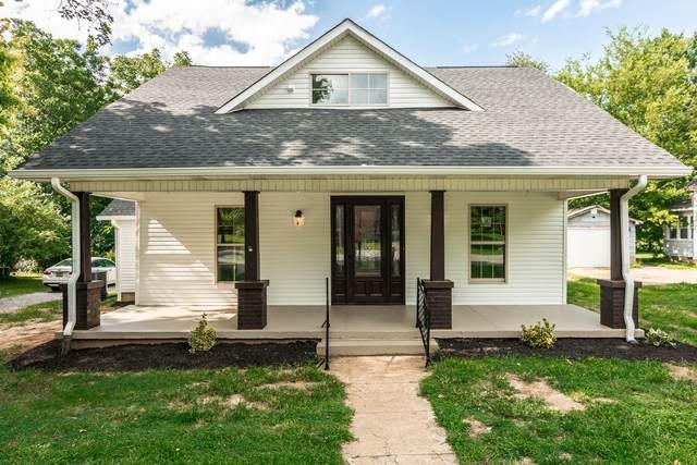 118 Wheeler St, Portland, TN 37148 (MLS #RTC2177077) :: Adcock & Co. Real Estate
