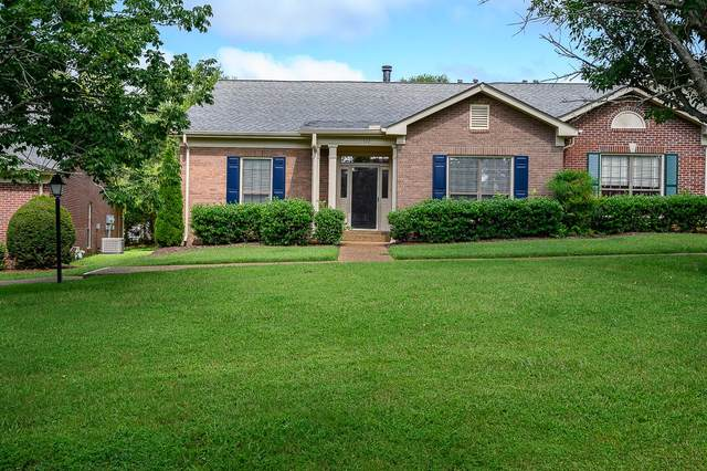 1528 Brentwood Pointe, Franklin, TN 37067 (MLS #RTC2177085) :: FYKES Realty Group