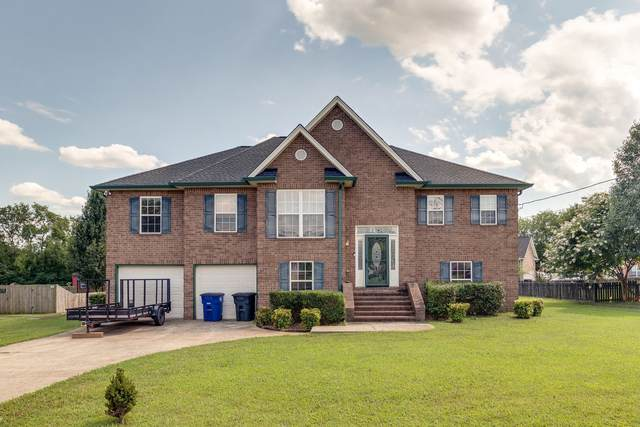220 Sunnyside Dr, Chapel Hill, TN 37034 (MLS #RTC2177097) :: Exit Realty Music City