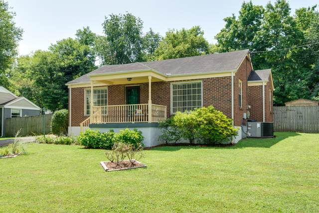 2312 Shadow Lane, Nashville, TN 37216 (MLS #RTC2177107) :: Nashville on the Move