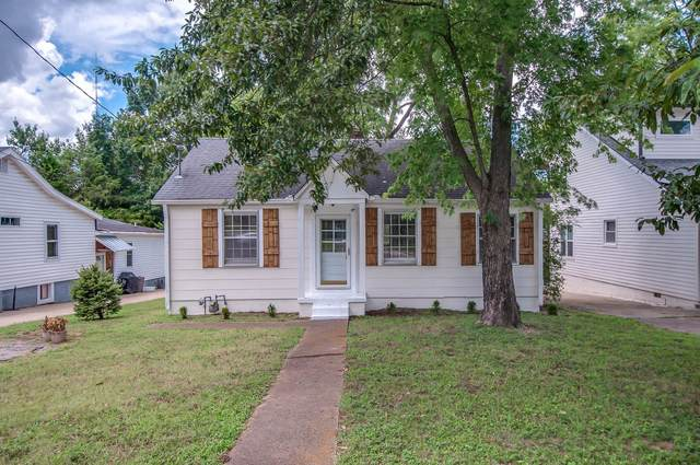 225 53rd Ave N, Nashville, TN 37209 (MLS #RTC2177109) :: Fridrich & Clark Realty, LLC