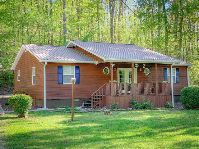 310 Cuba Hollow Ln, Waverly, TN 37185 (MLS #RTC2177110) :: RE/MAX Homes And Estates