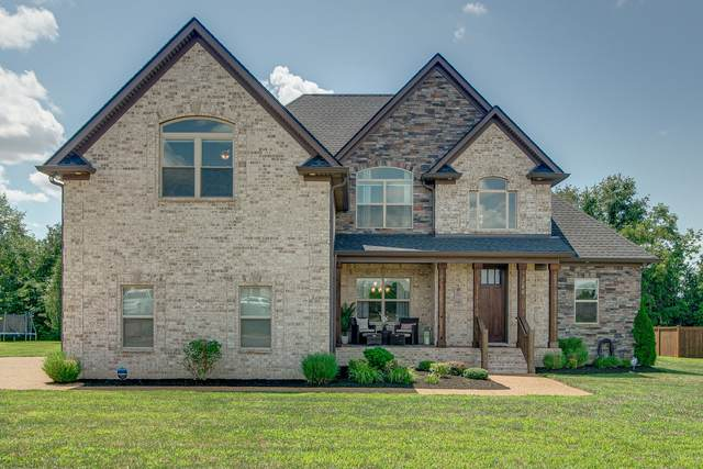 700 Stonecrest Dr, Mount Juliet, TN 37122 (MLS #RTC2177117) :: Berkshire Hathaway HomeServices Woodmont Realty