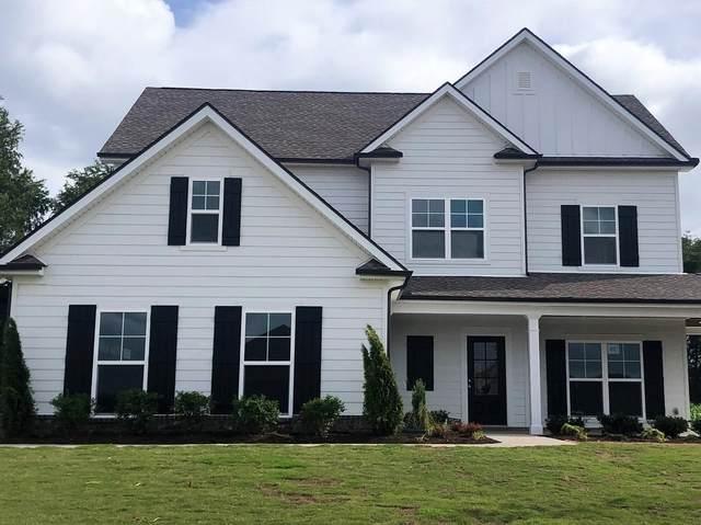 7906 Dan Cherry Ct Lot 111, Murfreesboro, TN 37128 (MLS #RTC2177120) :: Berkshire Hathaway HomeServices Woodmont Realty