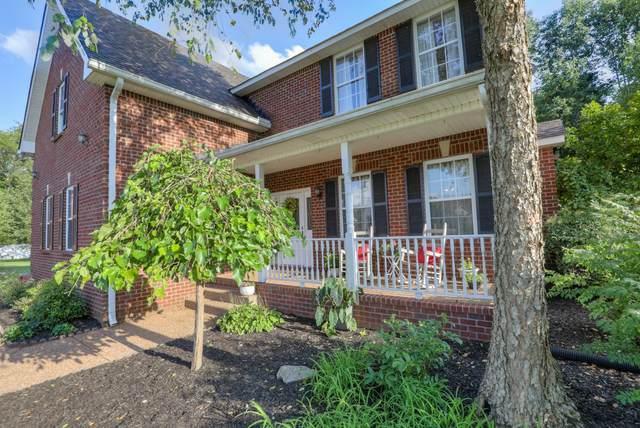 1614 Woodhaven Ct, Lebanon, TN 37087 (MLS #RTC2177137) :: Team George Weeks Real Estate