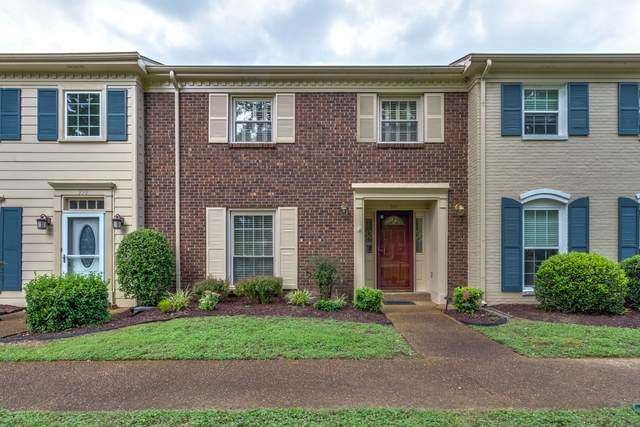 949 Todd Preis Dr, Nashville, TN 37221 (MLS #RTC2177140) :: Village Real Estate