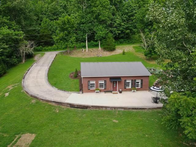1848 Bruce Ridge Rd, Baxter, TN 38544 (MLS #RTC2177145) :: Village Real Estate