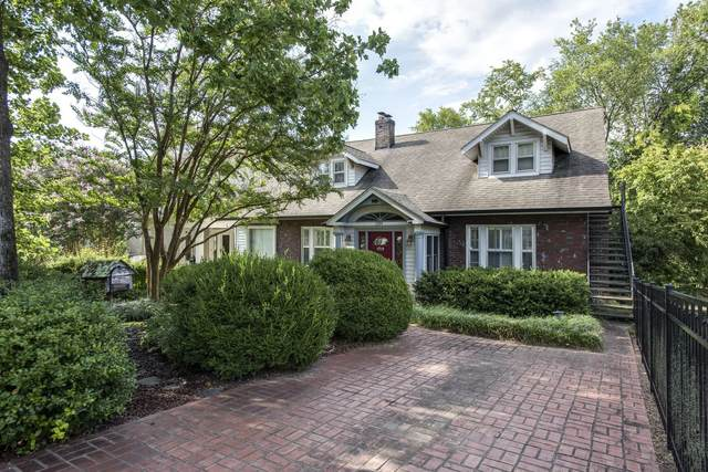 1709 Primrose Ave, Nashville, TN 37212 (MLS #RTC2177153) :: Village Real Estate
