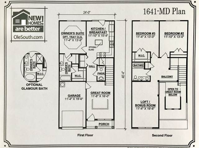 914 Harold Lane (Lot 274), Smyrna, TN 37167 (MLS #RTC2177160) :: Team George Weeks Real Estate