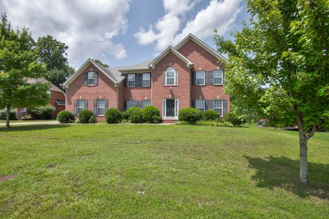 1421 Marathon Dr, Murfreesboro, TN 37129 (MLS #RTC2177165) :: Team George Weeks Real Estate