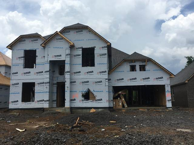 4416 Genesis Lane 69 Alp, Murfreesboro, TN 37129 (MLS #RTC2177173) :: Berkshire Hathaway HomeServices Woodmont Realty