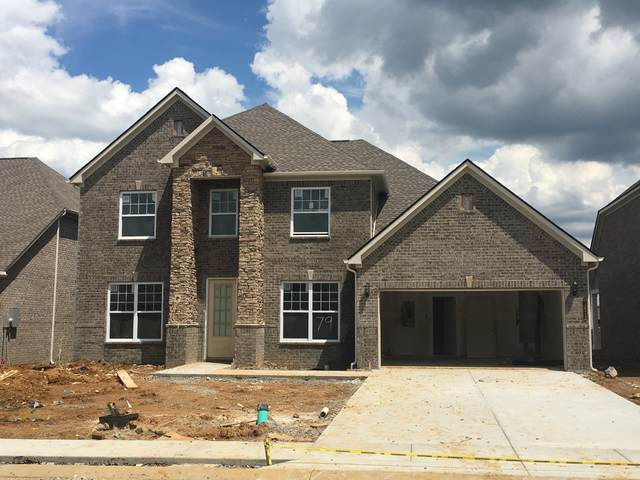 1624 Gingerwood Drive Oxf 79, Murfreesboro, TN 37129 (MLS #RTC2177176) :: Team George Weeks Real Estate