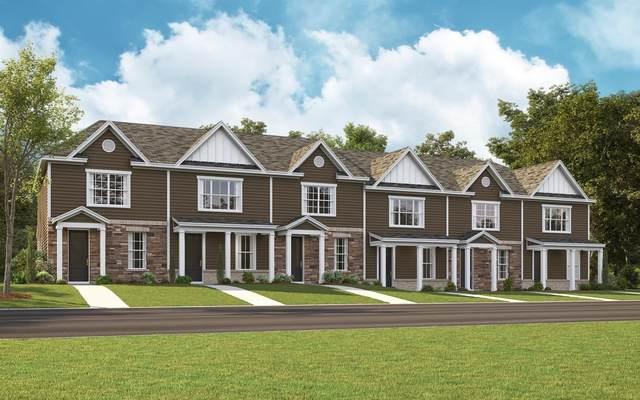 2011 Widgeon Point Lot #24 #24, Lebanon, TN 37090 (MLS #RTC2177182) :: Team George Weeks Real Estate