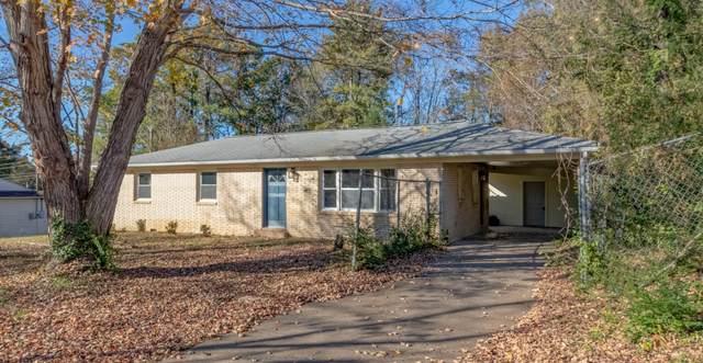 123 Hadley Dr, Clarksville, TN 37042 (MLS #RTC2177189) :: Village Real Estate
