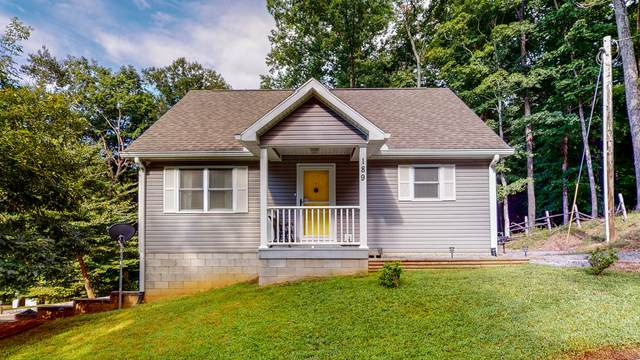 189 Beechwood Dr, Cadiz, KY 42211 (MLS #RTC2177190) :: Nashville on the Move