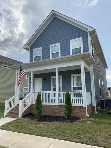 107 St Charles Pl, Shelbyville, TN 37160 (MLS #RTC2177214) :: Oak Street Group