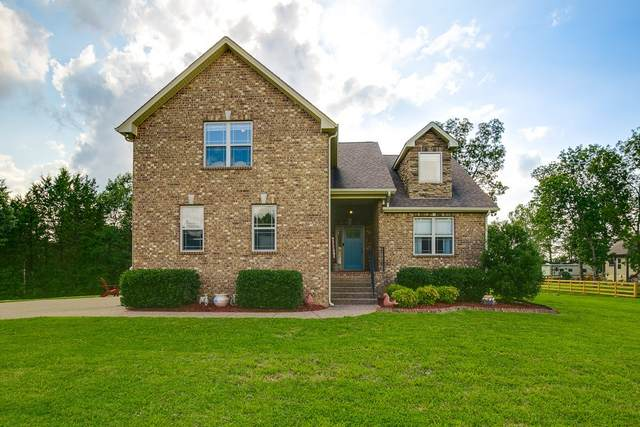 337 Legends Pt, Lebanon, TN 37090 (MLS #RTC2177221) :: Nashville on the Move