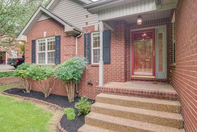 1048 Singing Springs Rd, Mount Juliet, TN 37122 (MLS #RTC2177227) :: Team George Weeks Real Estate