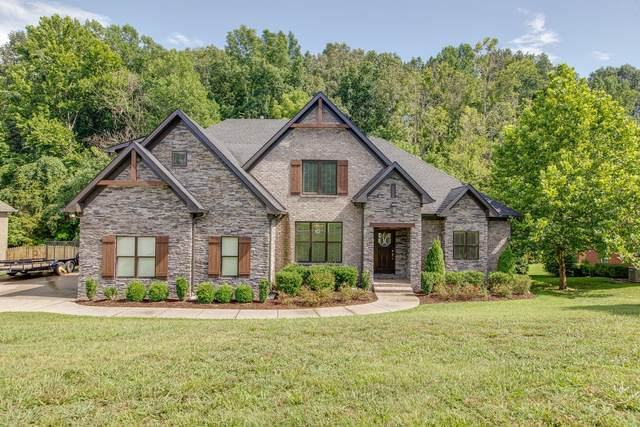 7205 Kerry Ct, Fairview, TN 37062 (MLS #RTC2177234) :: Village Real Estate