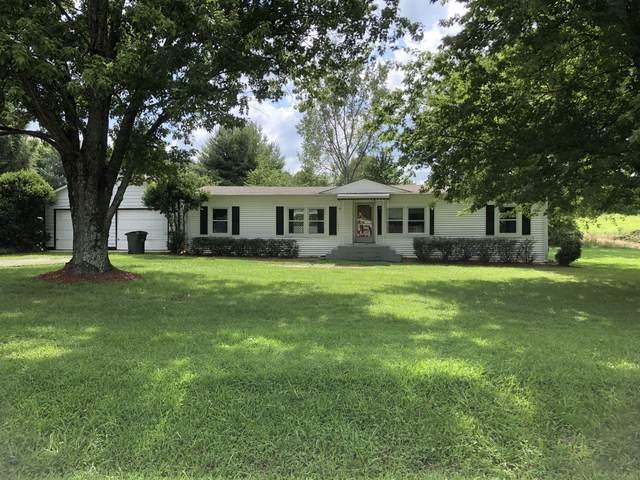 1229 Russell St S, Portland, TN 37148 (MLS #RTC2177241) :: Village Real Estate